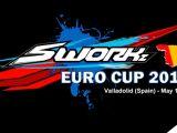 SWORKz Euro Cup 2015: Campionato buggy 1/8