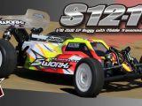Buggy SWorkz S12 1M 1/10 2WD - Electronic Dreams
