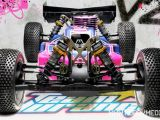 Team Durango DNX408 V2 Kit: Nuova buggy 1:8 a scoppio! RC Supermarket