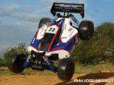 Tomahawk BX Nitro Buggy RTR scala 1/10 - SabattiniCars