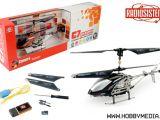 Elicottero radiocomandato con telecamera  C7 Spy Helicopter SH 6030 - Radiosistemi