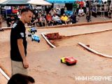 Cactus Classic 2011 Video: Automodellismo off road Live RC