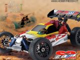 Calendario 2012 della Thunder Tiger - SabattiniCars