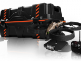"Call Of Duty Black Ops 2 Limited Edition ""Care Package"" con quadricottero radiocomandato!"