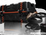"""Call Of Duty Black Ops 2 Limited Edition """"Care Package"""" con quadricottero radiocomandato!"""