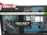 Call of Duty - Black Ops: la prova della RC-XD Car