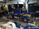 Grand Hauler: Camion radiocomandato Tamiya - Video