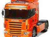 Tamiya: La lineup completa dei camion radiocomandati
