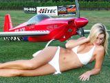 Campi volo e aviosuperfici per aerei e elicotteri radiocomandati