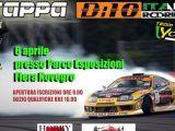 Prima tappa Campionato italiano AMSCI di Drifting 1/10
