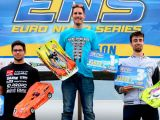 Euro Nitro Series 2016: Novarossi domina a Ettlingen