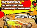 Live Streaming delle finali Europei EFRA Big Scale Off Road