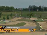 Campionato Europeo B Buggy 2013 - Video delle finali