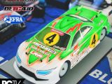 Diretta delle finali del Campionato Europeo EFRA Touring 1/10