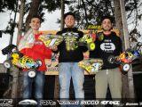 Prima prova del Campionato Italiano Off Road 2016 AMSCI