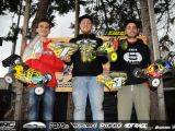 Finale prima prova Campionato Italiano Off Road 2016 AMSCI