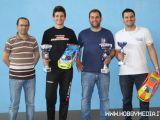 Campionato Italiano CSI Automodelli elettrici scala 1:10
