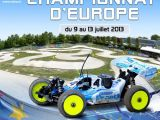 RC Racing TV: Diretta video del Campionato Europeo A 1/8 Off-Road Buggy 2013