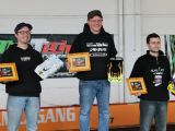 Risultati Campionato Europeo 2014 EFRA On-Road 1/12