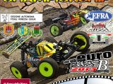 Campionati Europei B 2013 - EFRA Buggy 1/8