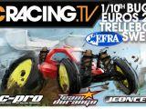 Segui la diretta del Campionato Europeo Buggy 2WD 1/10