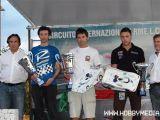 Alberto Picco vince la seconda prova del Campionato Italiano AMSCI 1/8 Pista - RME Lamberto Collari di Cassino