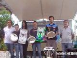 Campionato Italiano AMSCI 2012 1:8 Pista - Video modellismo