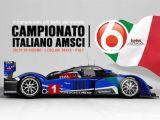 Campionato Italiano Pista 1/8 AMSCI: Terza prova - Diretta