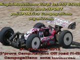 Campionato Italiano: Segui in diretta la terza prova 1/8 Off Road 2012 di Campogalliano