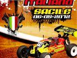Prima prova del Campionato Italiano AMSCI 1:8 Off Road