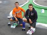 Campionato Italiano Automodellismo 1:10 Touring 2008