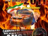 Campionato Italiano Big Scale Cat. GT &amp; F1 2011 - Amsci
