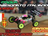 4a prova Campionato Italiano AMSCI 2012 Off-Road Buggy
