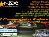 RC Drifting - Primo Campionato Italiano 1/10 UISP 