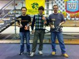 SabattiniCars: Primo Campionato Italiano Go Kart Thunder Tiger - Model Expo Italy 2012 di Verona