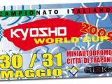 Kyosho World Cup 2009 - Finale italiana del Campionato monomarca di automodellismo KWC