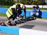 Campionato italiano moto radiocomandate 2012: Pista Futura