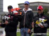 Campionato Italiano Moto RC - Quarta prova Superbike, Stockbike e Nitrobike