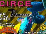 Campionato Italiano Rock Crawling Estremo: RCMad4x4x4