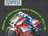 2a prova Campionato Italiano Moto Radiocomandate 2012