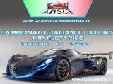 AMSCI: Campionato Italiano 2012 Touring 1:10 Elettrico