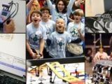 FIRST LEGO LEAGUE ITALIA (FLL): Campionato a squadre di Robotica amatoriale!