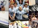 FIRST LEGO LEAGUE ITALIA (FLL): Campionato a squadre di Robotica amatoriale!