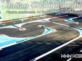 Campionato Tamiya Italia 2013 Touring Car, M-Chassis e F1