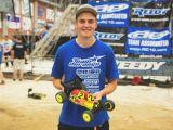 Jorn Neumann si riconferma campione europeo buggy 2WD!