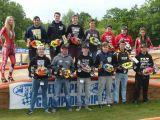 Finale Campionato Europeo B EFRA 2015 Buggy 1/8