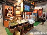 Monster Hunter Capcom Figure Builder Creator Model: videogiochi e modellismo al Tokyo Toy Show 2011