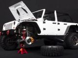Capo Racing Jeep Wrangler 4×4 in scala 1/8 - VIDEO