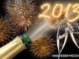 Capodanno 2013: Auguri a tutti i modellisti italiani!!