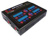 Caricabatterie Digitale multiplo Q6400AC EV PEAK